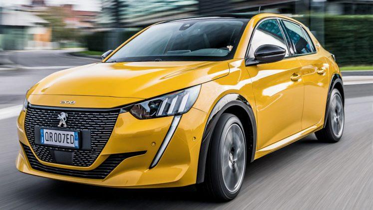 Novo Peugeot 208 vai abalar o mercado
