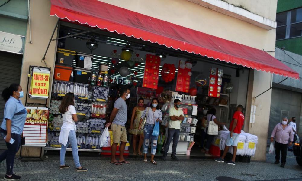 Inflação pelo IGP-DI sobe de 1,07% para 1,60%, revela pesquisa