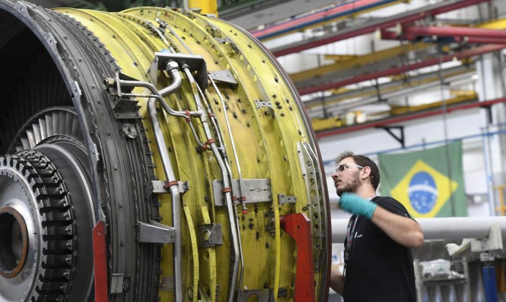 Pandemia causou impacto em 57% das companhias exportadoras, revela CNI