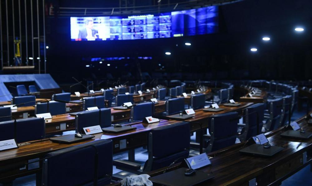 Senado aprova projetos de proteção às mulheres