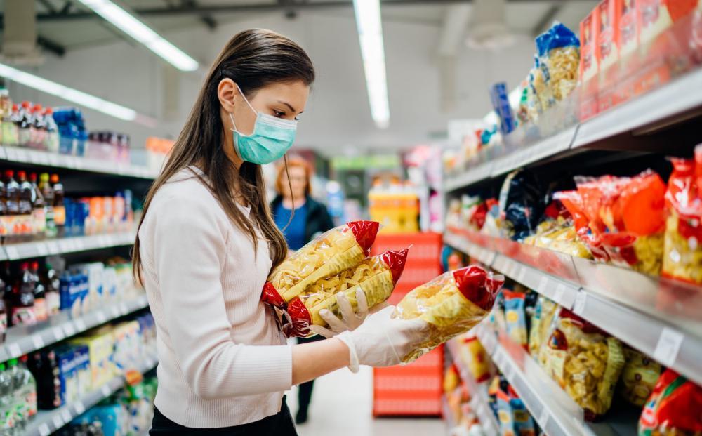 Novo decreto assinado na sexta (10) reforça medidas em Ibaiti; Supermercados, açougues e padarias estão proibidos de abrirem aos domingos e feriados